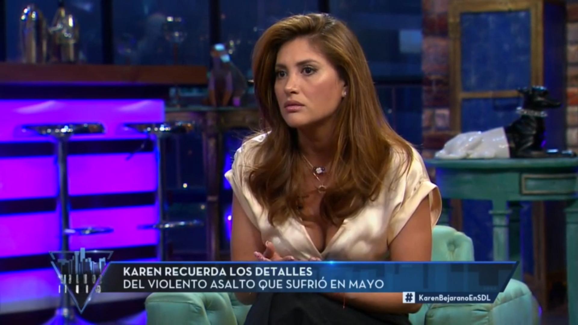 Karen Bejarano