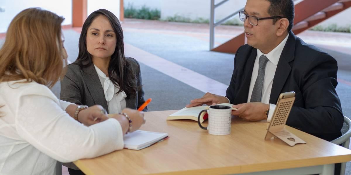 Universidad Casa Grande mantiene su oferta educativa en la modalidad online