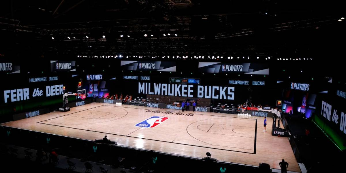 La NBA demuestra que el deporte es más que un juego