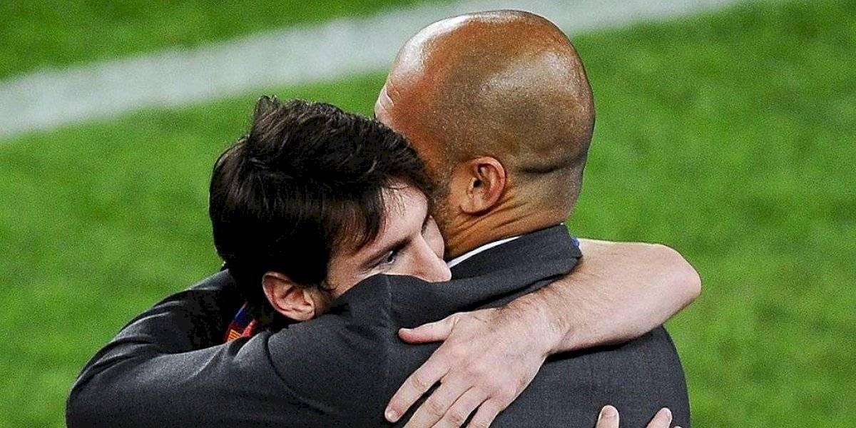 La millonaria oferta del Manchester City por Lionel Messi que se convertiría en el traspaso más caro en la historia del fútbol