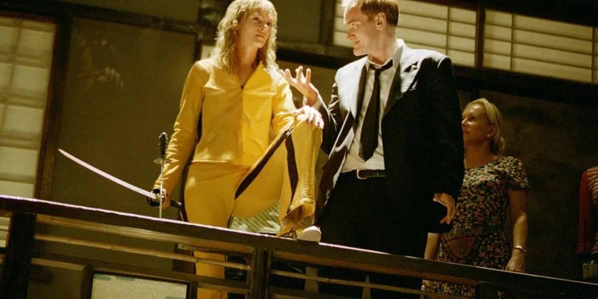 Para maratonar: 5 filmes de Quentin Tarantino disponíveis na Amazon Prime