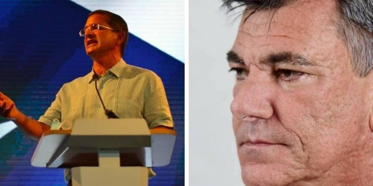 Pedro Pierluisi y Charlie Delgado reaccionan a selección de nuevo presidente de la CEE