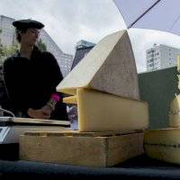 "En 2021 ""desaparecerán"" los quesos ""tipo"" manchego en México"