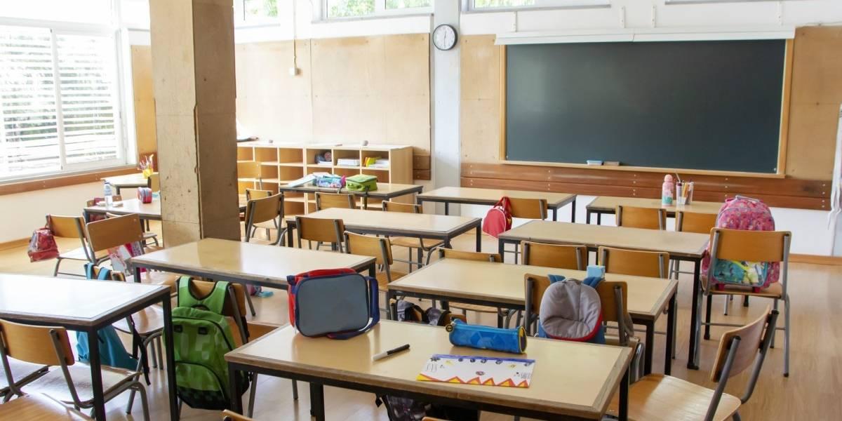 Volta às aulas: até 46% dos alunos podem se infectar pelo coronavírus após 2 meses