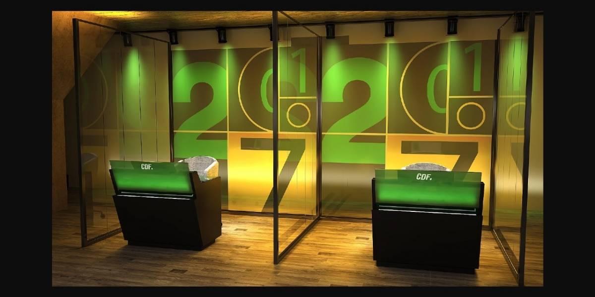 Público virtual, audio del juego PES y 16 hinchas reales de cada club: Así serán las nuevas transmisiones del CDF
