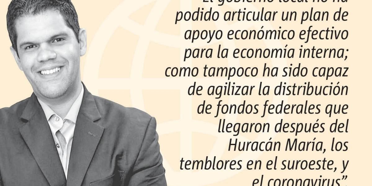 Opinión de Heriberto Martínez: Cooperativismo, Municipalismo y Ecosistema Empresarial Local