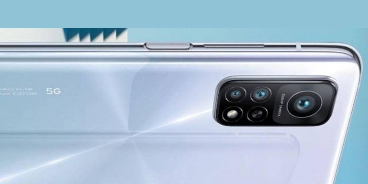 Xiaomi Mi 10T Pro se filtra en fotos y su cámara es una monstruo demoledor