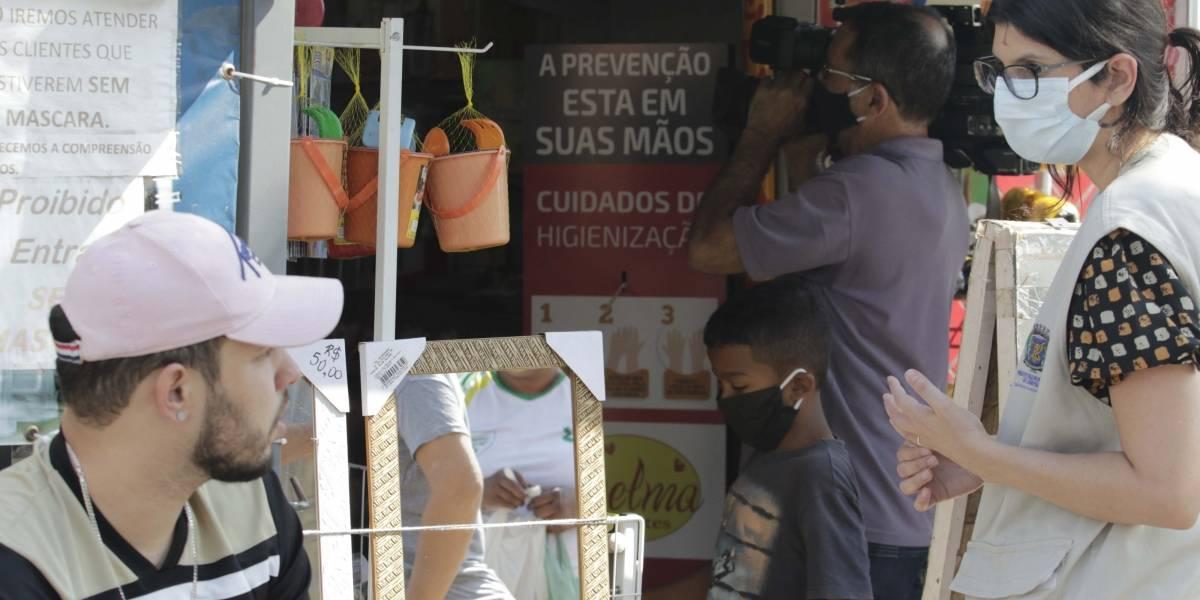 Procon-SP já aplicou R$ 28,5 mi em multas por preços abusivos na pandemia