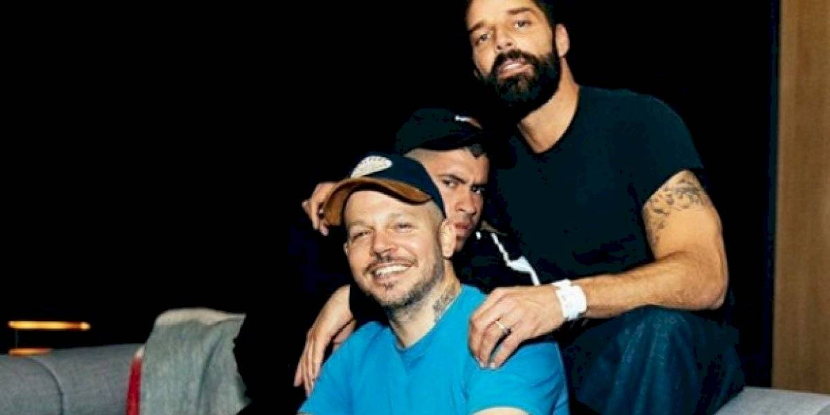 Residente, Bad Bunny y Ricky Martin entre los 100 mejores artistas visuales de Billboard