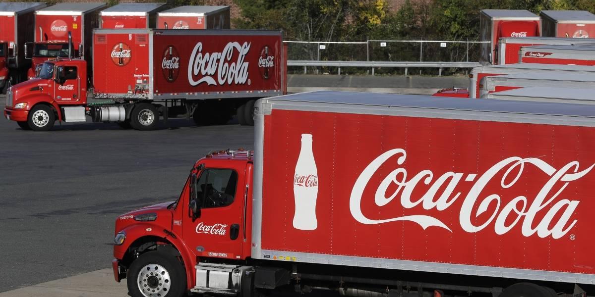 Coca-Cola ofrecerá retiros voluntarios a 4,000 empleados en Puerto Rico, EE.UU. y Canadá