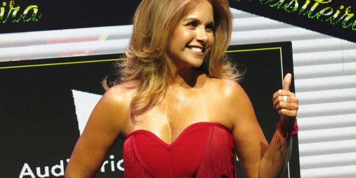 Lucero celebra cuatro décadas de carrera con 40 canciones