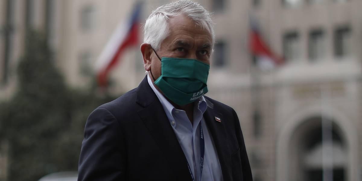 Descartado: no se levantará cuarentena para que pacientes con coronavirus voten en el plebiscito
