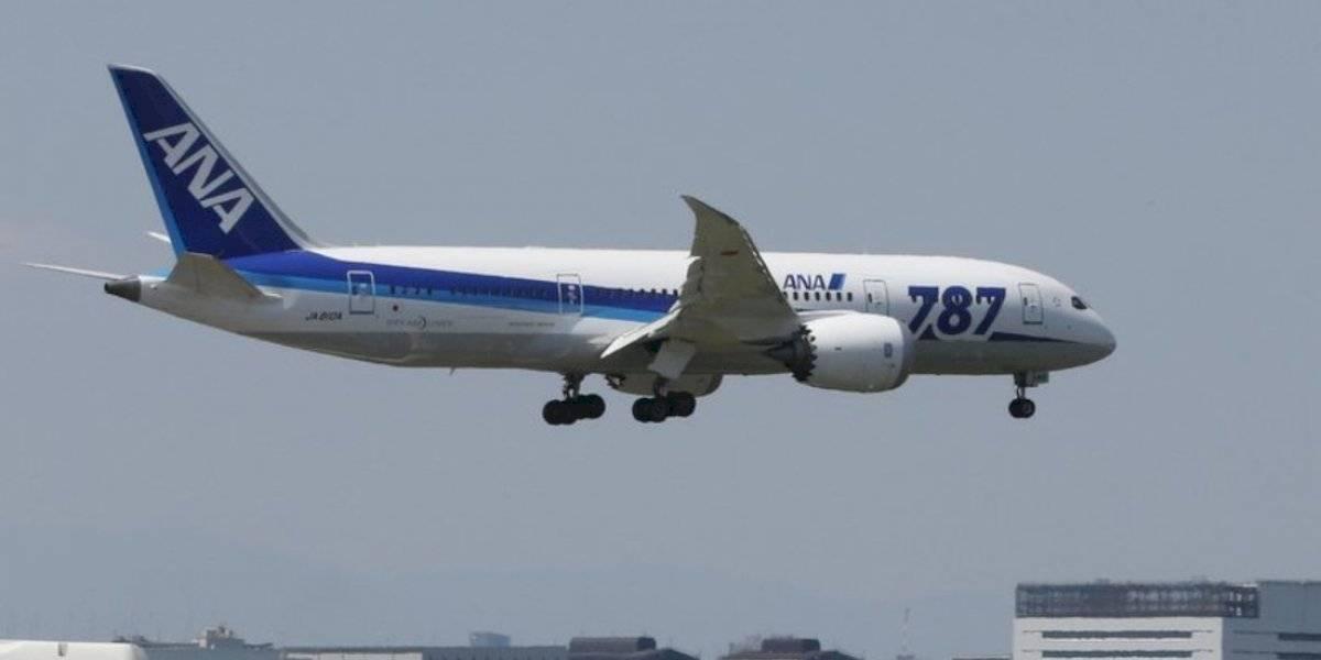 Más problemas para Boeing: Detecta defectos de fabricación en algunos aviones 787