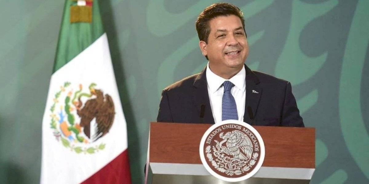 'Las persecusiones de adversarios políticos quitan tiempo', gobernador de Tamaulipas