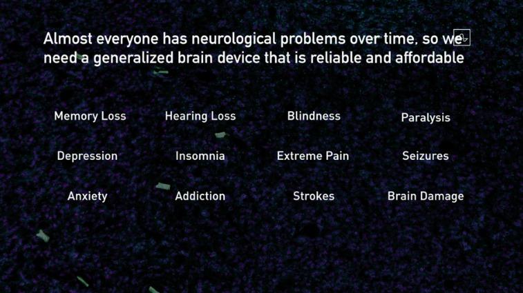 Neuralink presentación