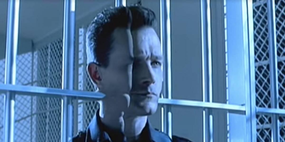 Nuevo material 'Terminator' puede 'curarse' a sí mismo