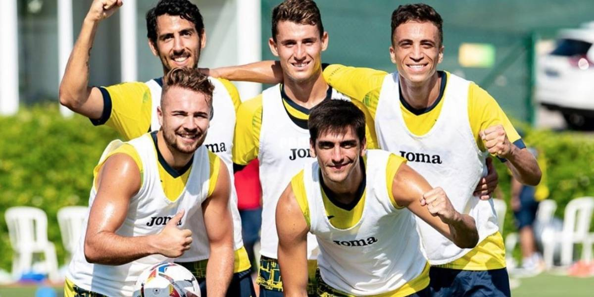 Amistoso: Onde assistir ao vivo o jogo Valencia x Villarreal