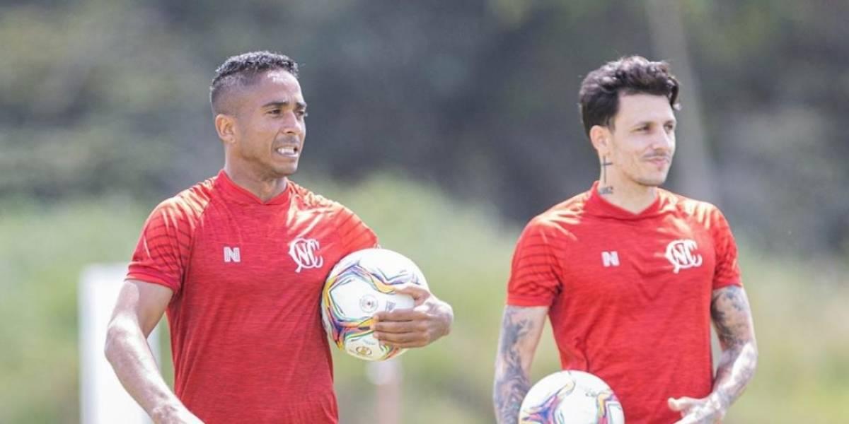 Guarani x Náutico pelo Campeonato Brasileiro - Série B: Onde assistir o jogo ao vivo