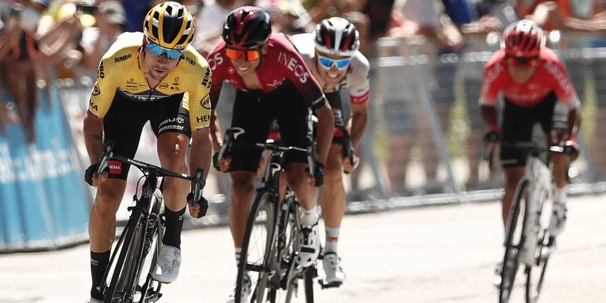 ¡Hay cinco colombianos! Organizadores del Tour de Francia revelan quiénes son los favoritos al título