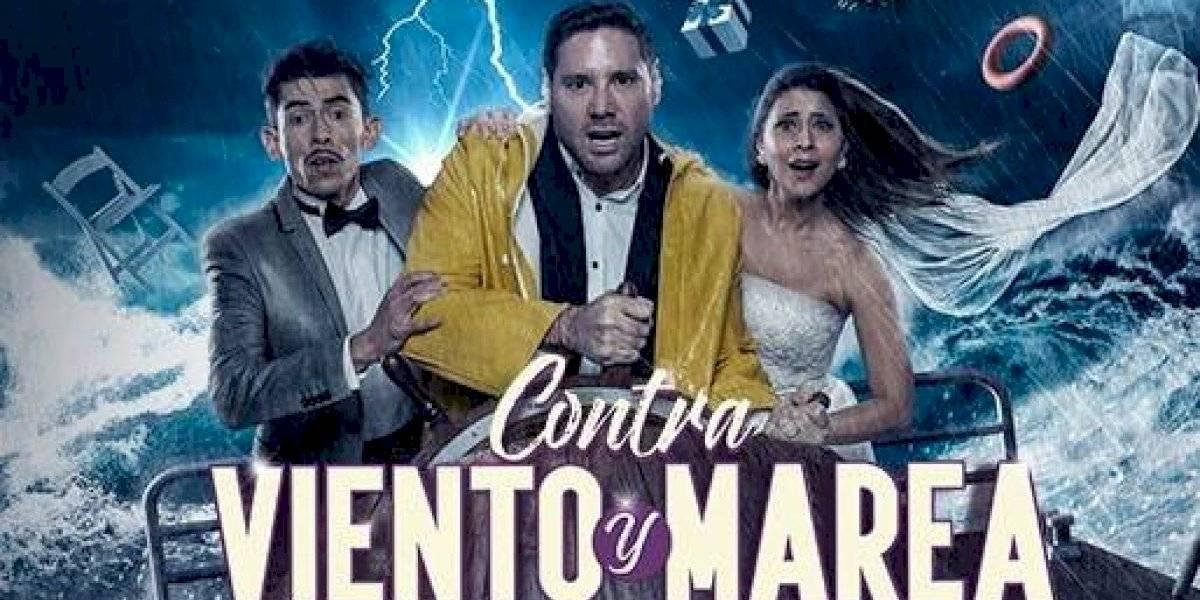 Cuarentena y TV: películas y series para ver hoy domingo 30 en la pantalla chica