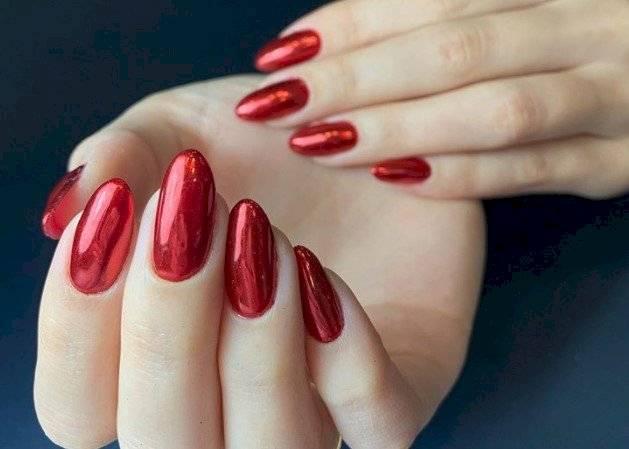 Esmalte de uñas para otoño