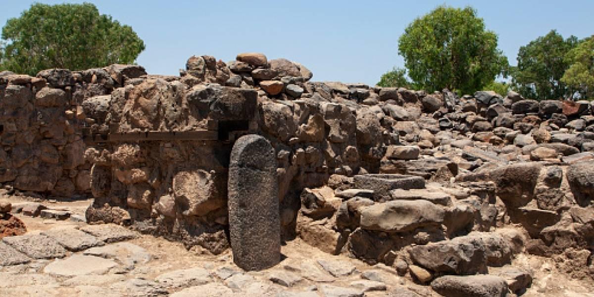 Científicos encuentran restos de ciudad bíblica en la que Jesús multiplicó los panes y los peces
