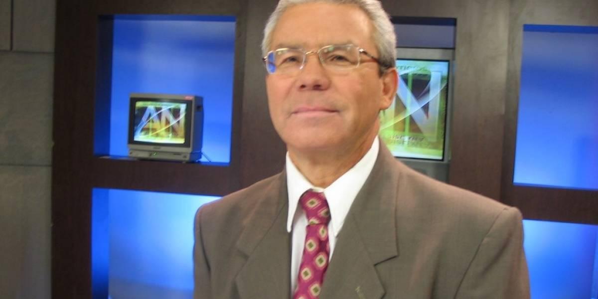 Fallece el periodista Néstor Figueroa Lugo