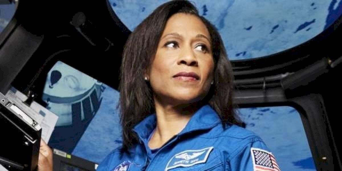 ¿Quién es Jeanette Epps, la primera afroamericana que llegará a la Estación Espacial Internacional?