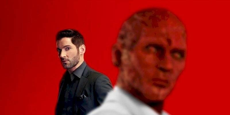Descargar Lucifer Temporada 1-5 - Subtitulada, Latino - Drive - 1080