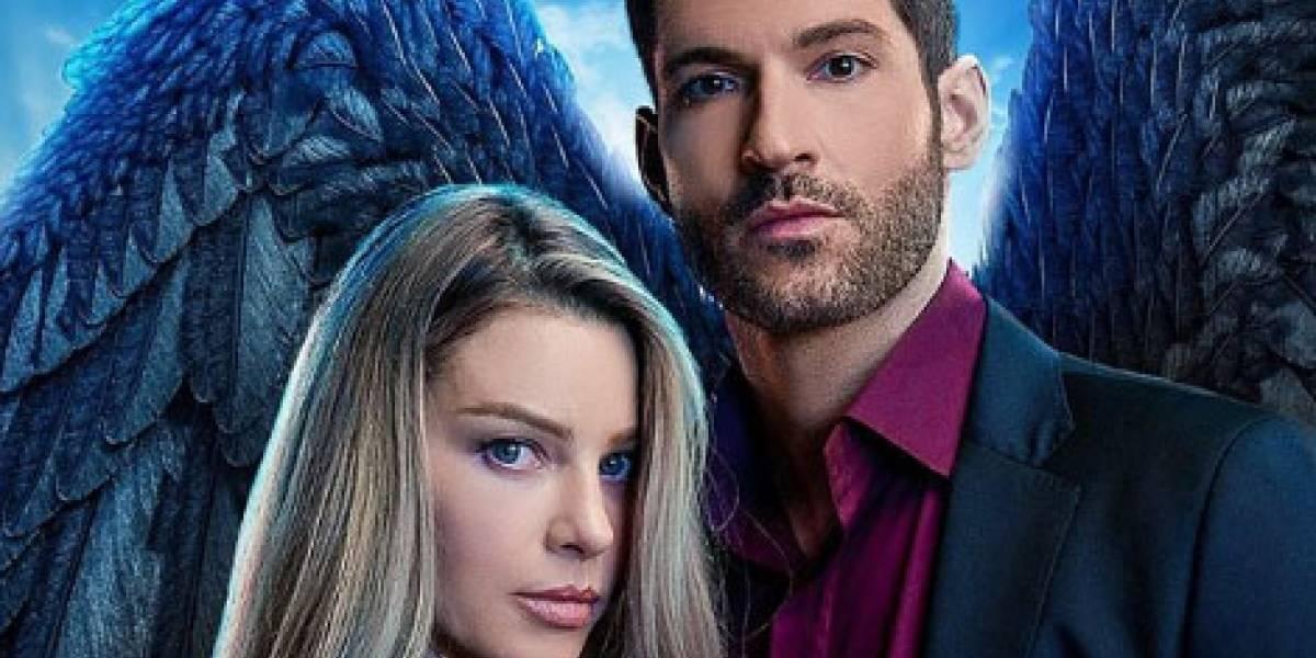 Aquí un adelanto de lo que sucederá en la temporada 6 de Lucifer