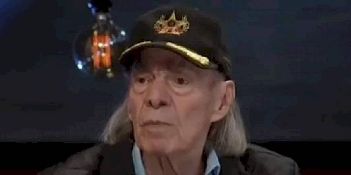 """Fallece el comediante mexicano Manuel Valdés: el padre de Cristián Castro y hermano de Ramón Valdés, """"Don Ramón"""""""