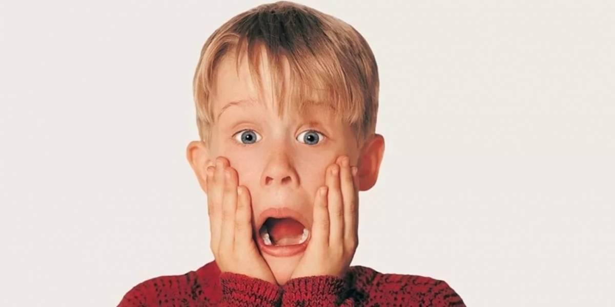 """Macaulay Culkin, no twitter: """"E aí, querem se sentir velhos? Eu tenho 40 anos."""""""