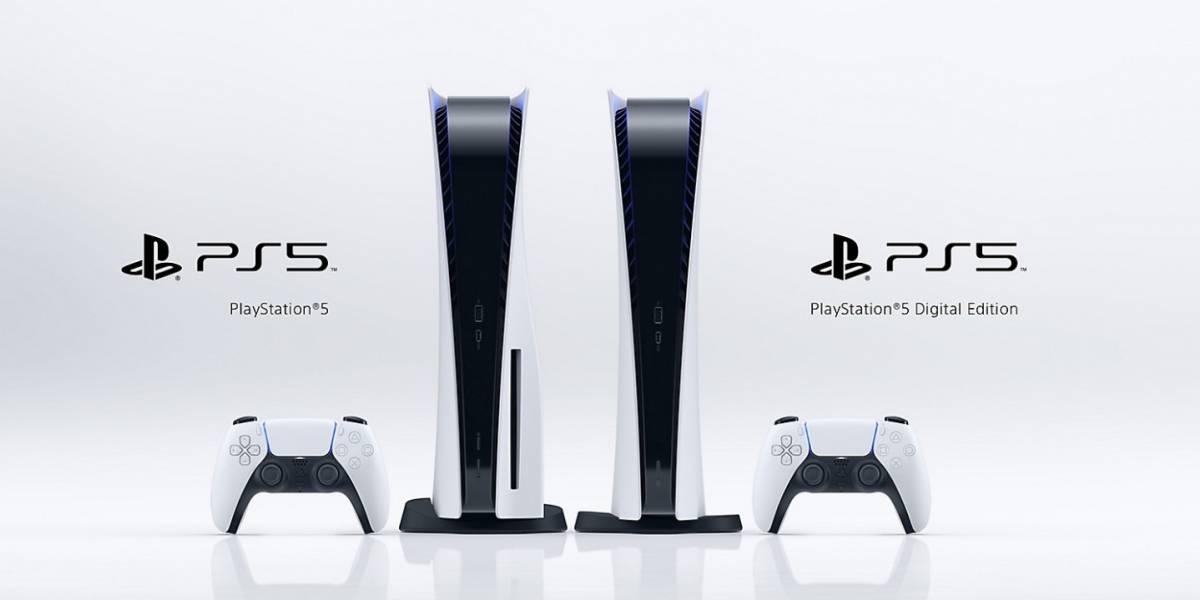 ¡Pocos lo lograrán! Mira cómo pre-ordenar una consola de PlayStation 5