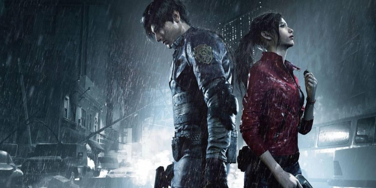 """¡OMG! """"Resident Evil"""" confirma su serie de acción real en Netflix"""