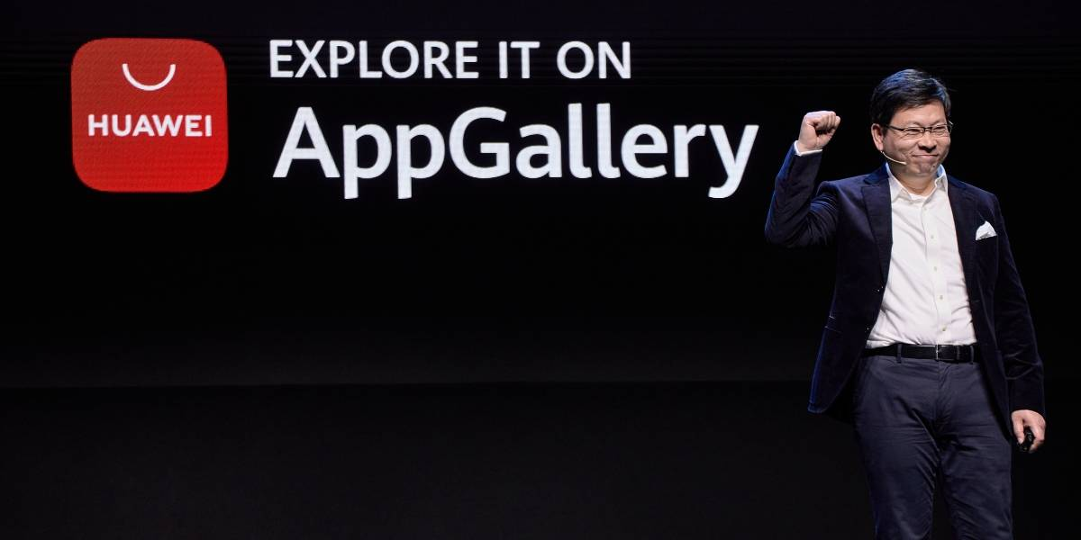 AppGallery: la tienda de aplicaciones de Huawei no para de crecer