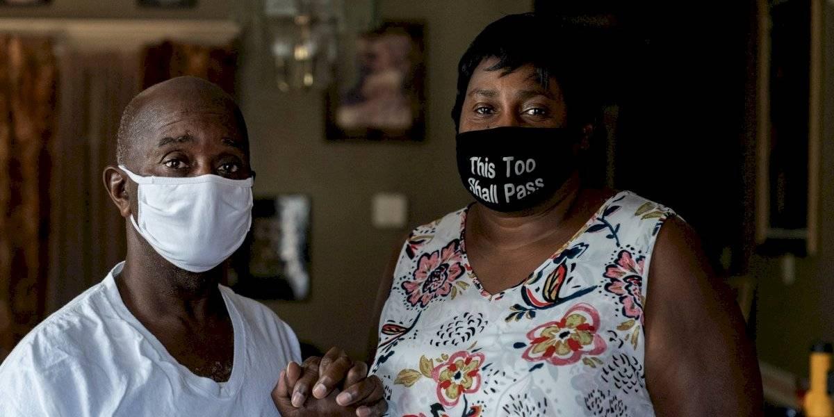 La comunidad negra en Nueva Orleans: de Katrina al COVID