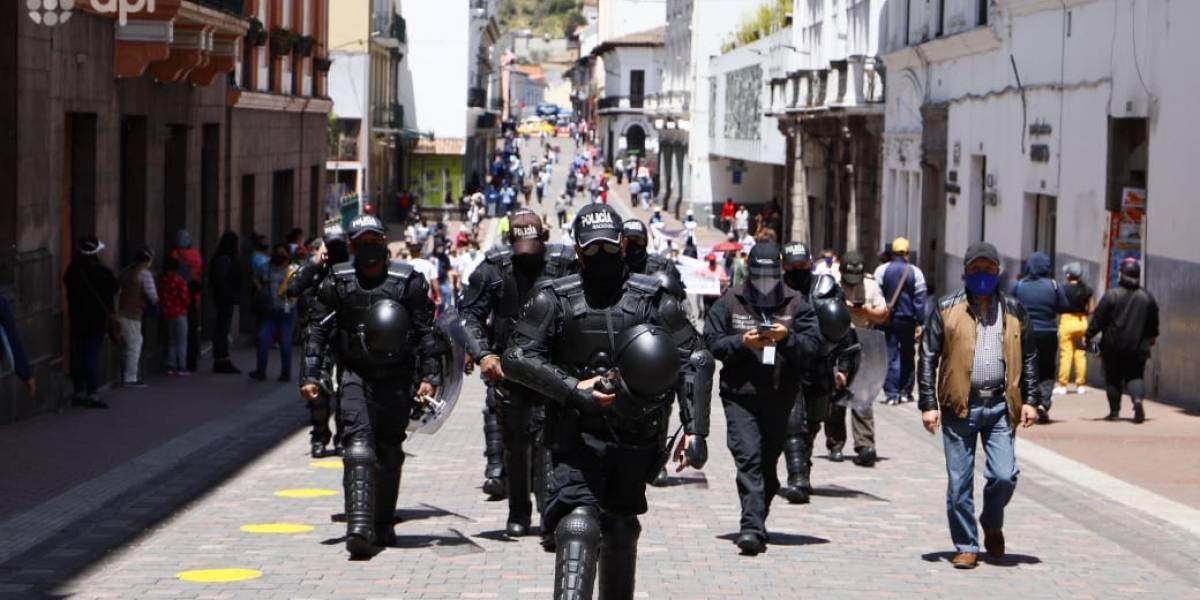 ¡Atención! En Pichincha se duplican las muertes en agosto