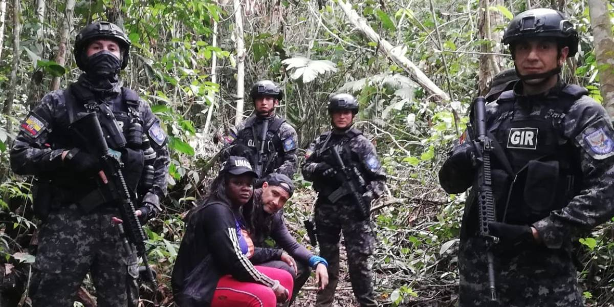 Revelan detalles sobre el rescate de la hermana de Enner Valencia