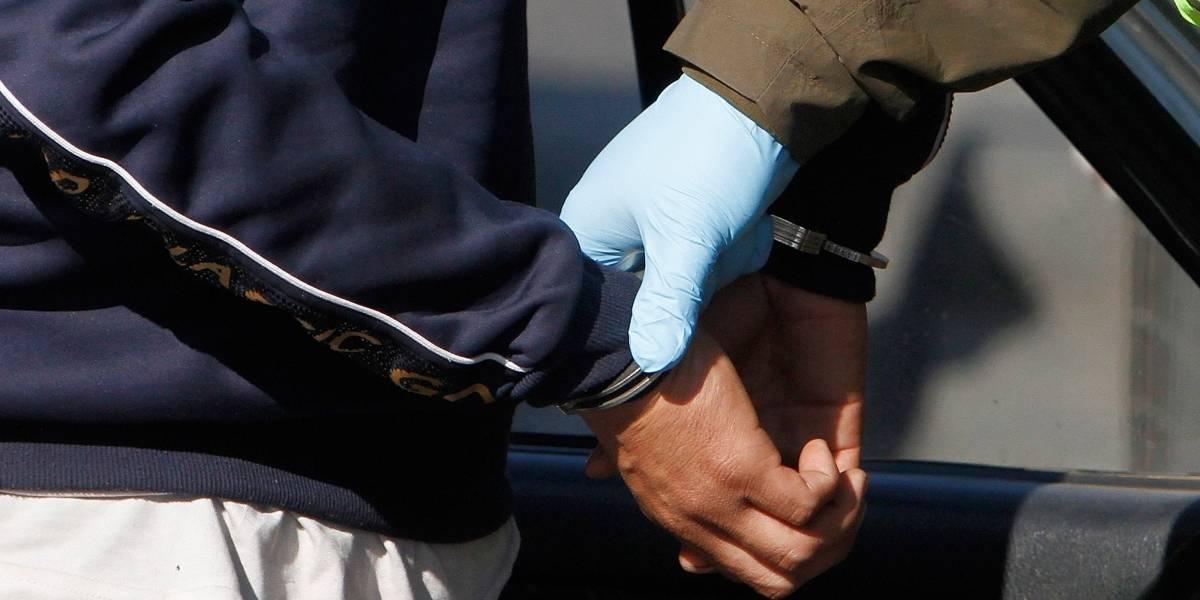 Nuevo caso de femicidio frustrado: detienen a hombre tras amenazar a su ex pareja