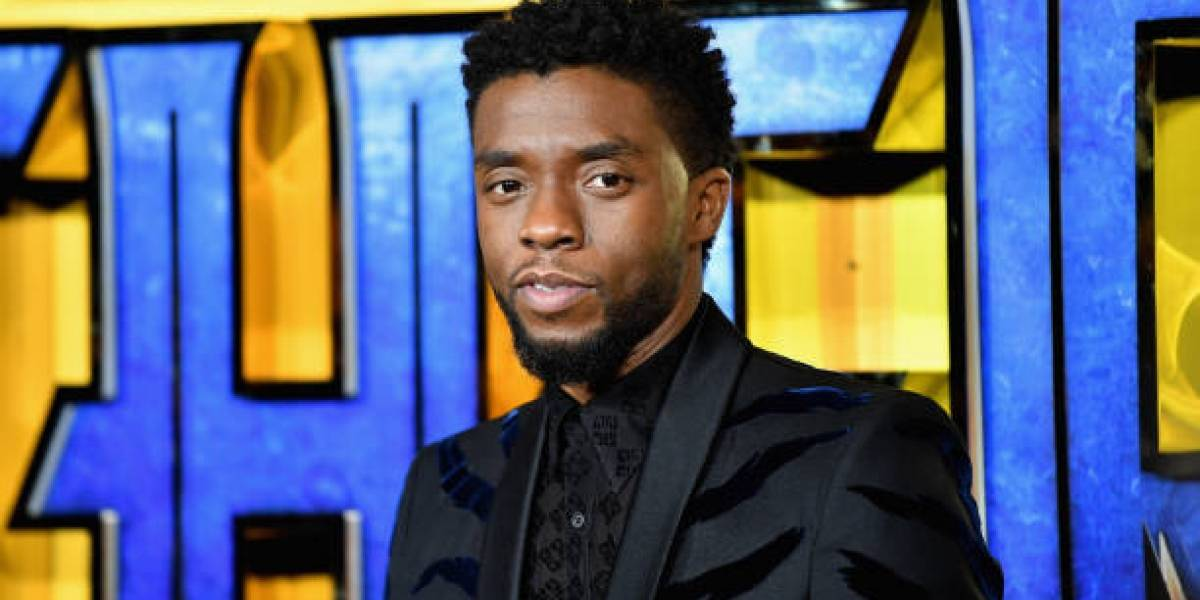 Chadwick Boseman: actores de Marvel reaccionan a la muerte de 'Black Panther'