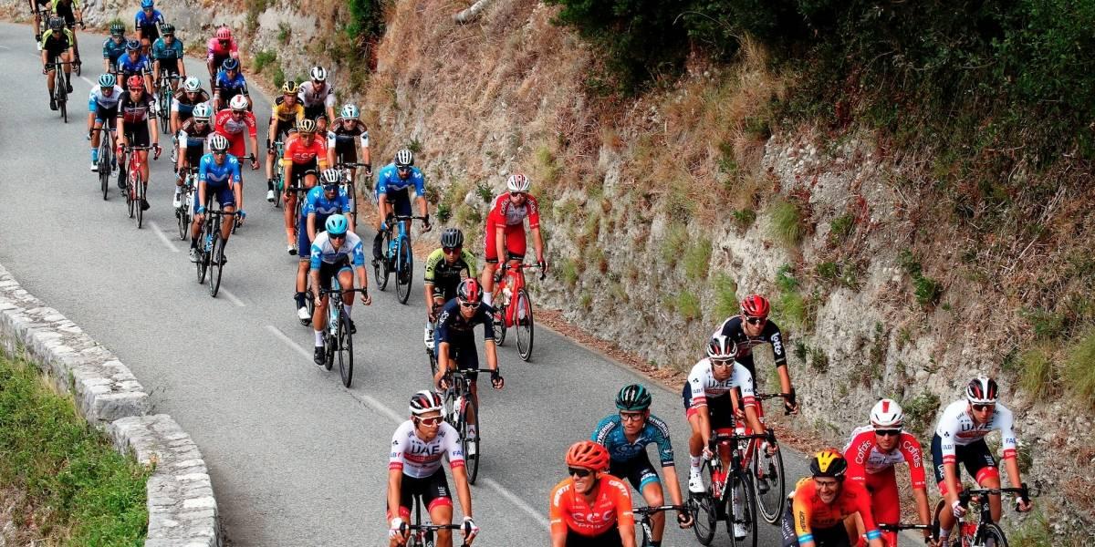 ¡Hay Mundial de Ciclismo! Una pista de Fórmula 1 será la sede de la carrera