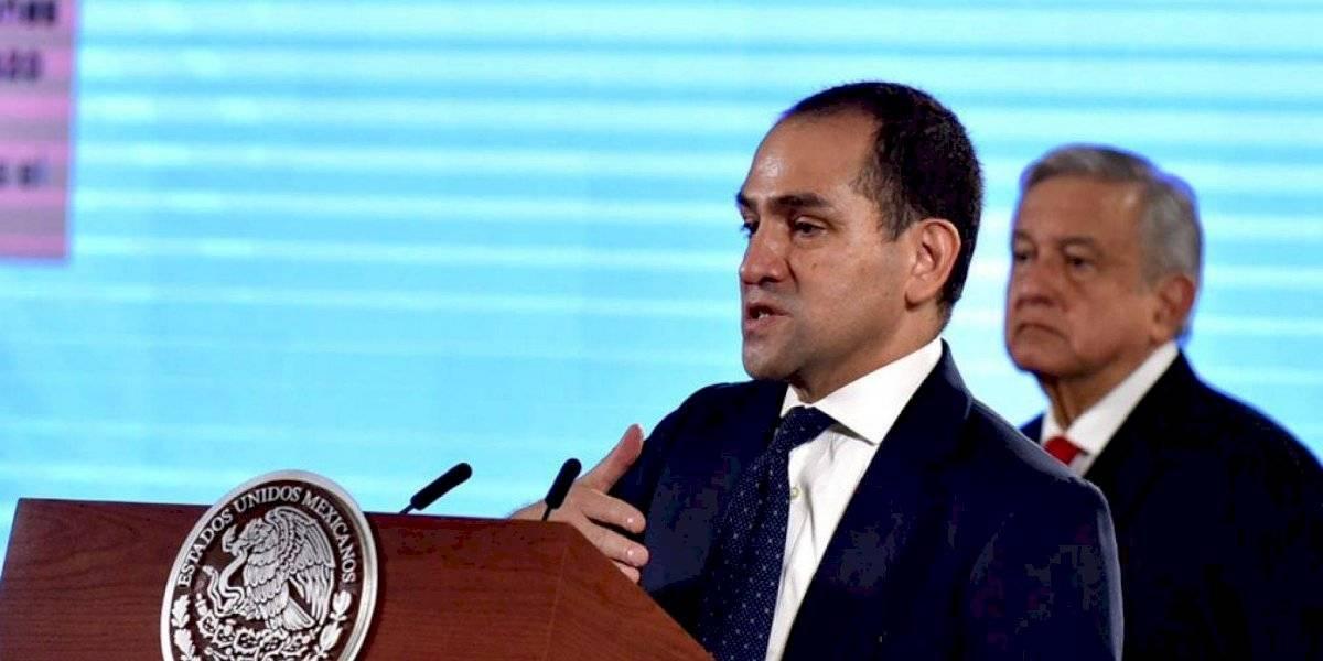 En 2021 se acabarán los 'guardaditos' del país, advierte Arturo Herrera