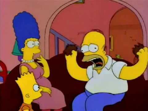 Los Simpson teorías