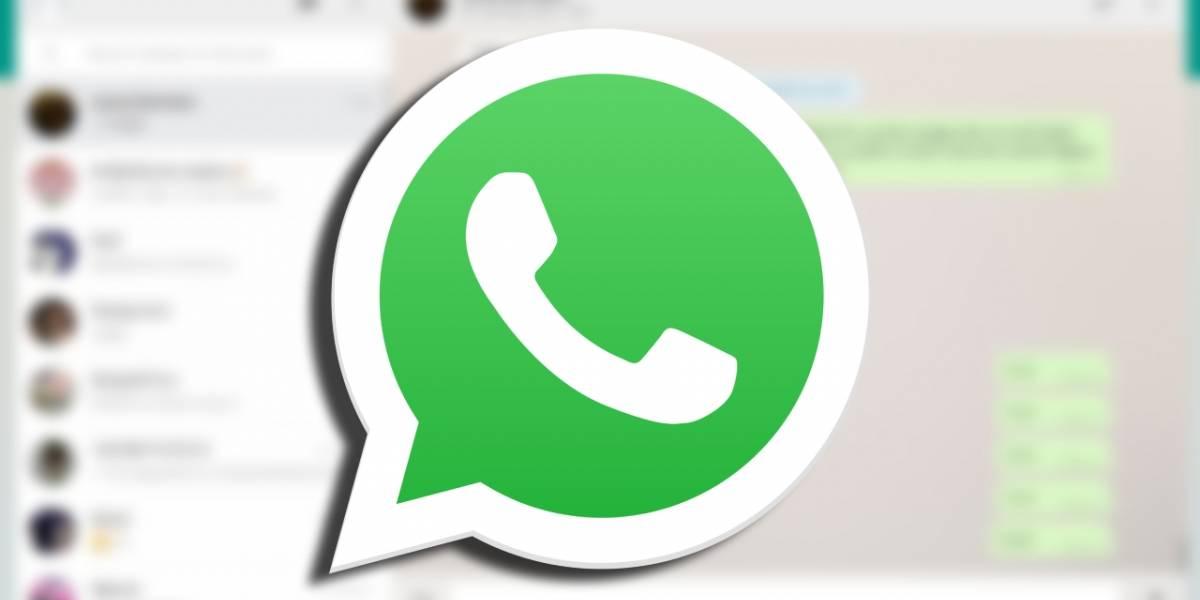 WhatsApp Web: así puedes activar el modo incógnito