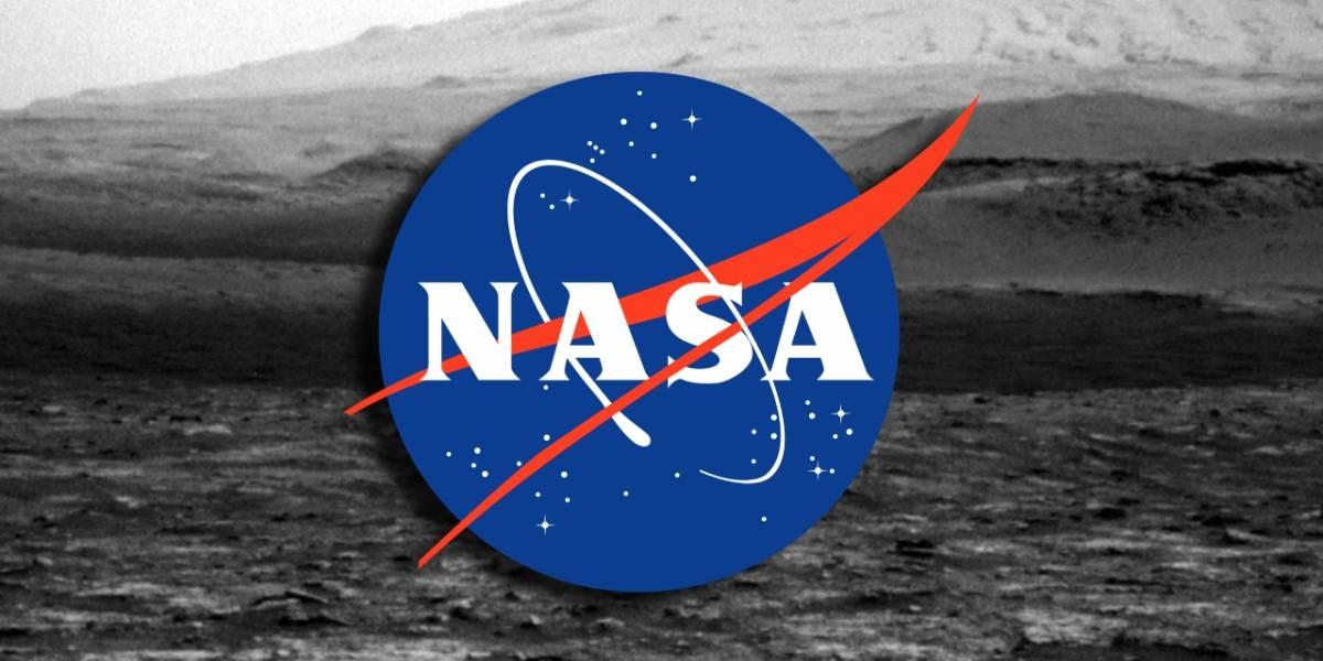 NASA: el rover Curiosiy captura en video a un diablo de polvo en Marte