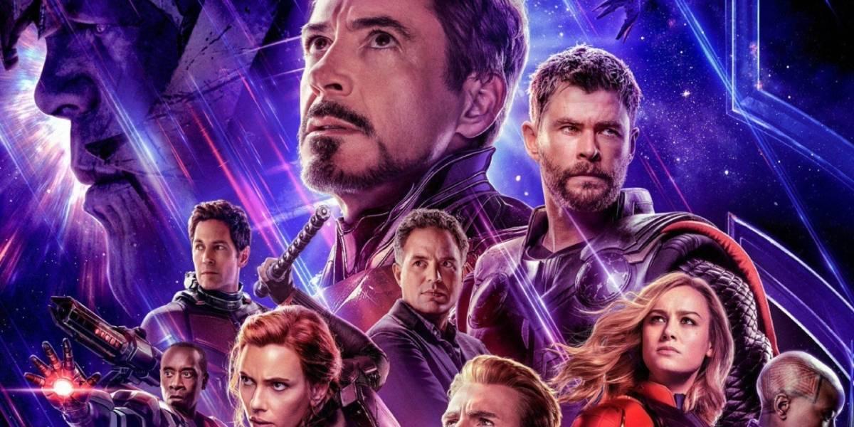 Marvel: estos son todos los actores del MCU que han fallecido
