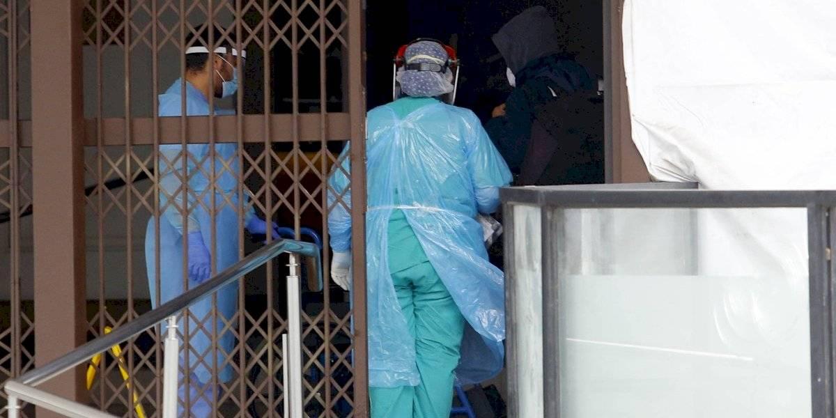 Gobierno se querella contra acusados de violar a TENS en residencia sanitaria de Punta Arenas
