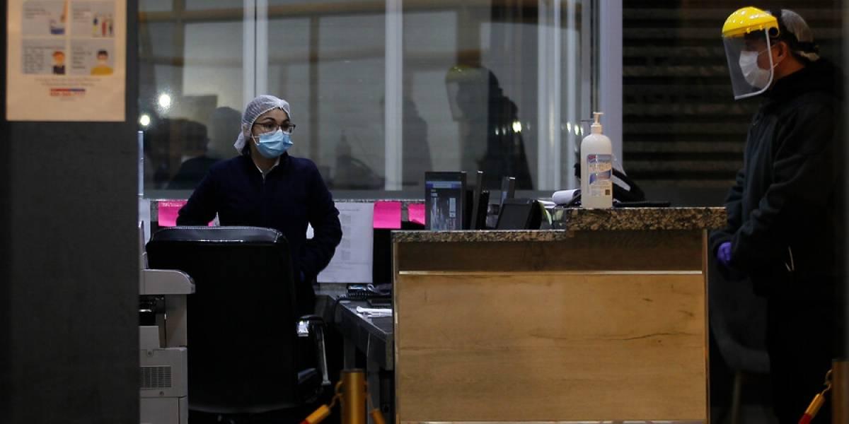 TENS de Punta Arenas denunció abuso sexual de dos casos positivos de coronavirus