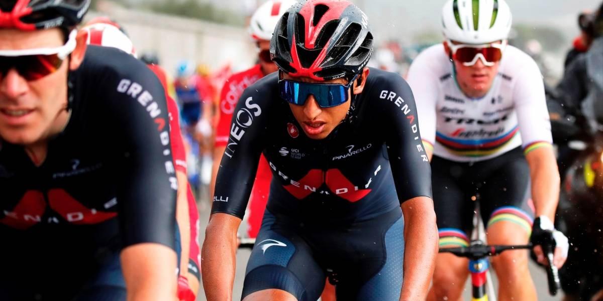 Así quedó la clasificación de la etapa 2 del Tour de Francia 2020 ((Actualizada))