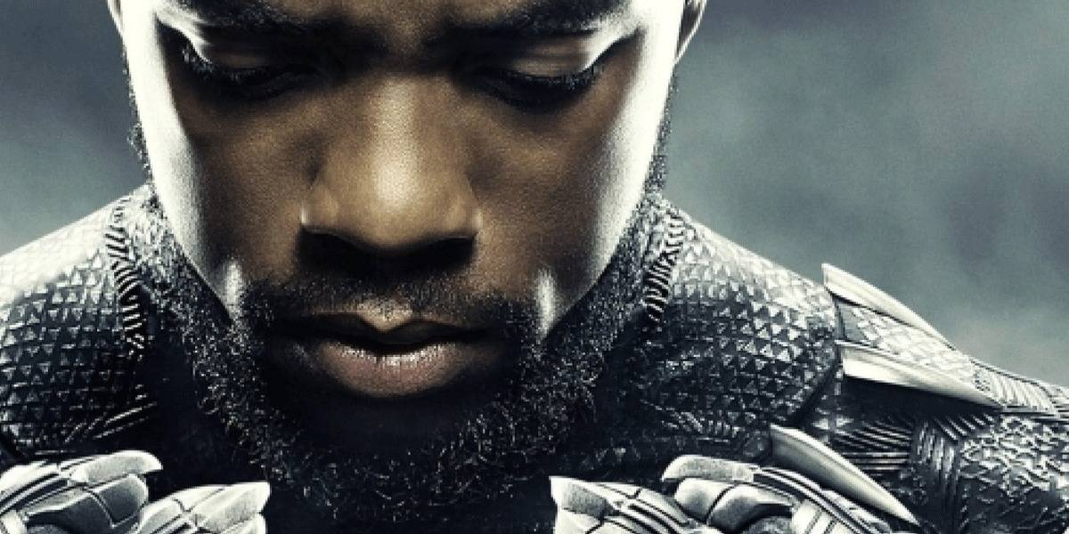 Disney Plus hace emotivo tributo a Chadwick Boseman con el intro de Black Panther